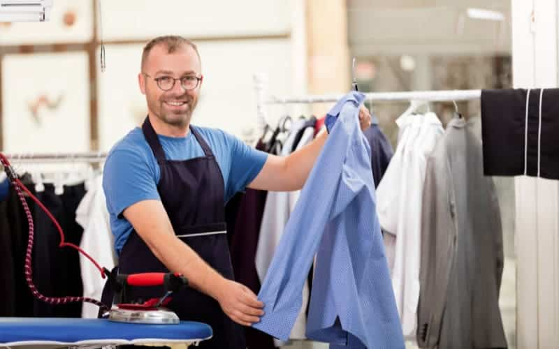 Things You Might Not Know About How A Dry Cleaners Cleans Your Clothes
