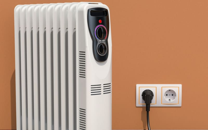 Advantages And Disadvantages Of Electric Powered Oil Radiators