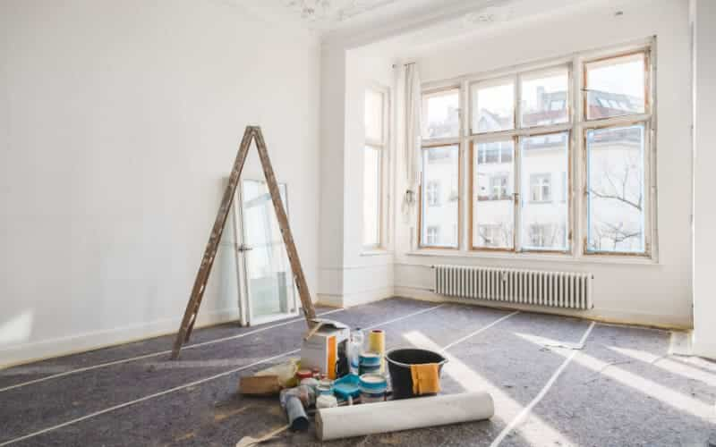 7 Mistakes To Avoid If You Want A Successful Renovation